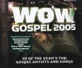 WOW Gospel 2005, Compact Disc [CD]