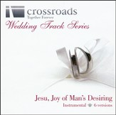 Jesu' Joy of A Man's Desiring, Acc CD