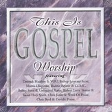 This Is Gospel: Worship CD