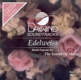 Edelweiss, Accompaniment CD