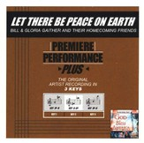 Let There Be Peace On Earth, Accompaniment CD