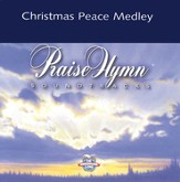 Christmas Peace Medley, Accompaniment CD