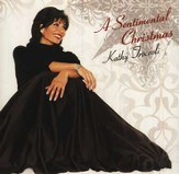 A Sentimental Christmas CD