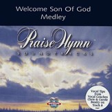 Welcome Son of God Medley, Accompaniment CD