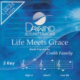 Life Meets Grace Acc, CD