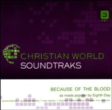 Because of the Blood [Music Download]