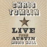 Live from Austin Music Hall, Compact Disc [CD]