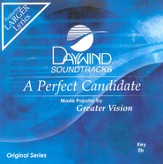A Perfect Candidate, Accompaniment CD