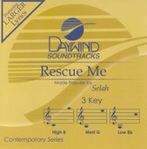 Rescue Me, Accompaniment CD