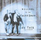 Welcome to the Freak Show Live [Music Download]