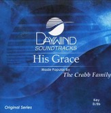His Grace, Accompaniment CD