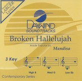 Broken Hallelujah, Accompaniment CD