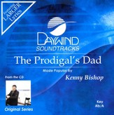 The Prodigal's Dad, Accompaniment CD