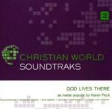 God Lives There [Music Download]