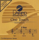 One Touch, Accompaniment CD