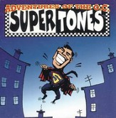 Adventures Of The O.C. Supertones [Music Download]