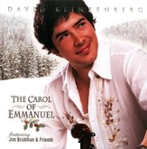 The Carol of Emmanuel CD