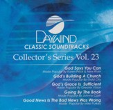 Classic Collector's Series Volume 23, Acc CD