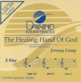 The Healing Hand Of God, Accompaniment CD