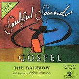 The Rainbow, Accompaniment CD
