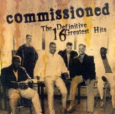 The Definitive 16 Greatest Hits CD