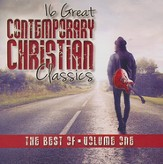 16 Great Christian Contemporary 'The Best Of' Vol. 1