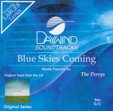Blue Skies Coming [Music Download]