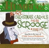 Humbug! Christmas Carols for the Scrooge in Your Life