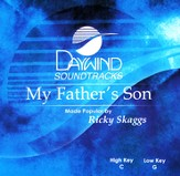 My Father's Son Acc, CD