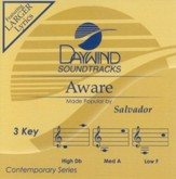 Aware, Accompaniment CD