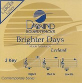 Brighter Days [Music Download]