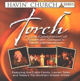 Torch: A Live Celebration of Southern Gospel's Next Generation, Compact Disc [CD]