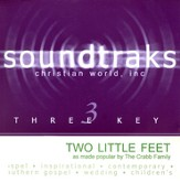 Two Little Feet [Music Download]