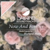 Now And Forever, Accompaniment CD