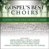 Gospel's Best Choirs (Green)