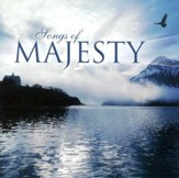 Songs of Majesty CD