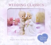 Precious Moments ®: Wedding Classics CD