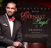 Christmas with Earnest Pugh