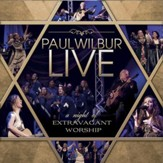 Live: A Night of Extravagant Worship CD