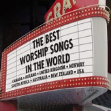 The Best Worship Songs in the World CD