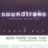 Been There, Done That [Music Download]
