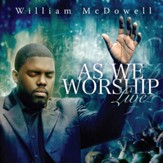 As We Worship: Live