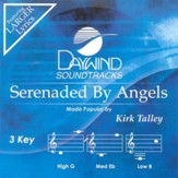 Serenaded By Angels (3 Key), Accompaniment CD