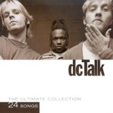 The Ultimate Collection: dcTalk CD