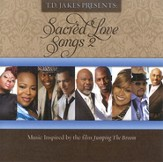 Sacred Love Songs 2 CD