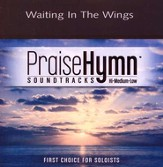Waiting In The Wings, Accompaniment CD