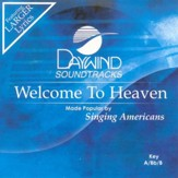 Welcome To Heaven, Accompaniment CD