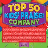 Top 50 Kids' Praise Company