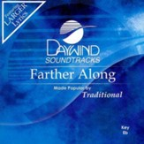 Farther Along, Accompaniment CD