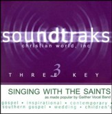 Singing With The Saints [Music Download]